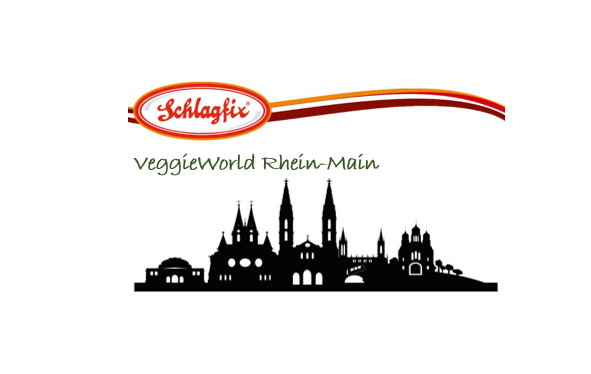VeggieWorld Rhein-Main in Wallau vom 03. bis 05.03.2017
